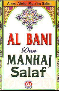 albani-dan-manhaj-salaf