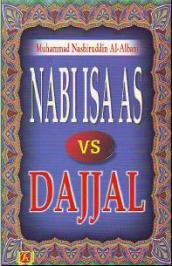 nabi-isa-vs-dajjal-syaikh-albani