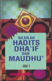 silsilah-hadist-dhaif-dan-maudhu-jilid-1-syaikh-albani