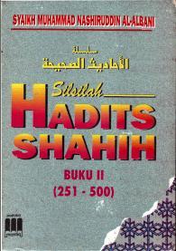 silsilah-hadits-shahih-2-syaikh-albani