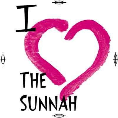 foto Jagalah Tujuh Sunnah Rasulullah