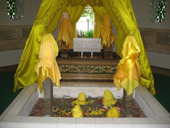 Youtube Kuburan Nabi Muhammad